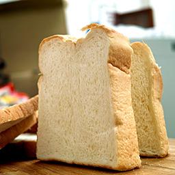 食パンのグリホサート残留調査